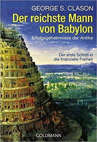Der reichste Mann von Babylon auf Wachstumskurs