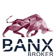 Banx broker Logo