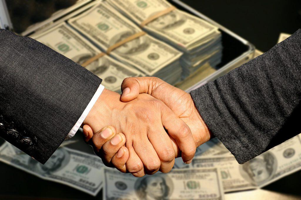 Wachstumskurs Es gibt nur 2 Wege des Vermögensaufbaus. Welchen wählst du? 4