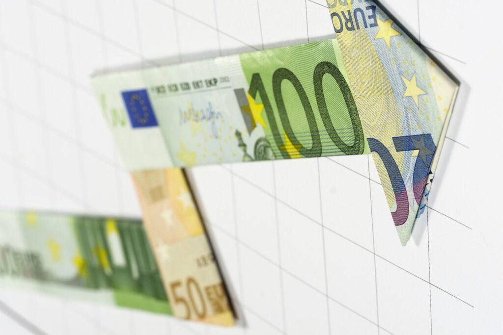 Wachstumskurs Werden Aktien denn bis in alle Ewigkeit Rendite bringen? 3