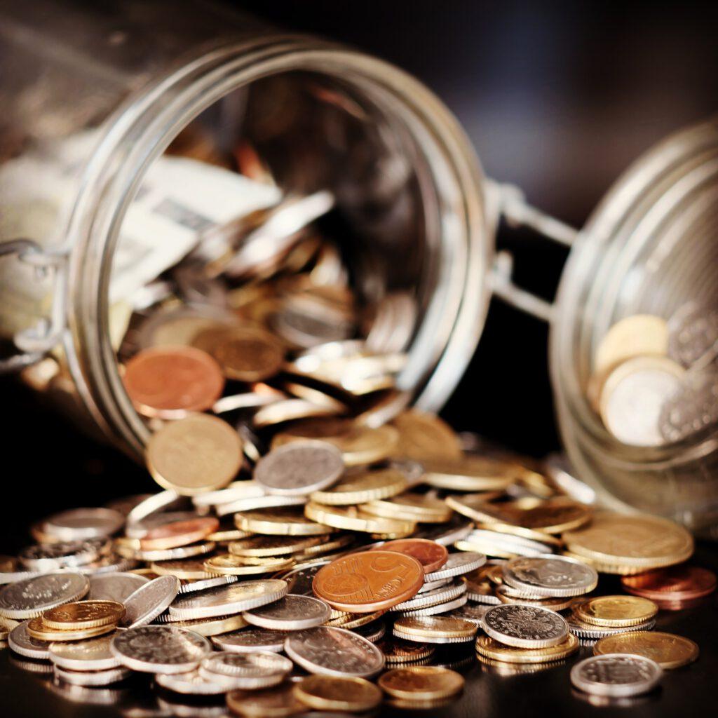 Wachstumskurs Wie viel Diversifikation braucht dein Investment-Portfolio wirklich? 7