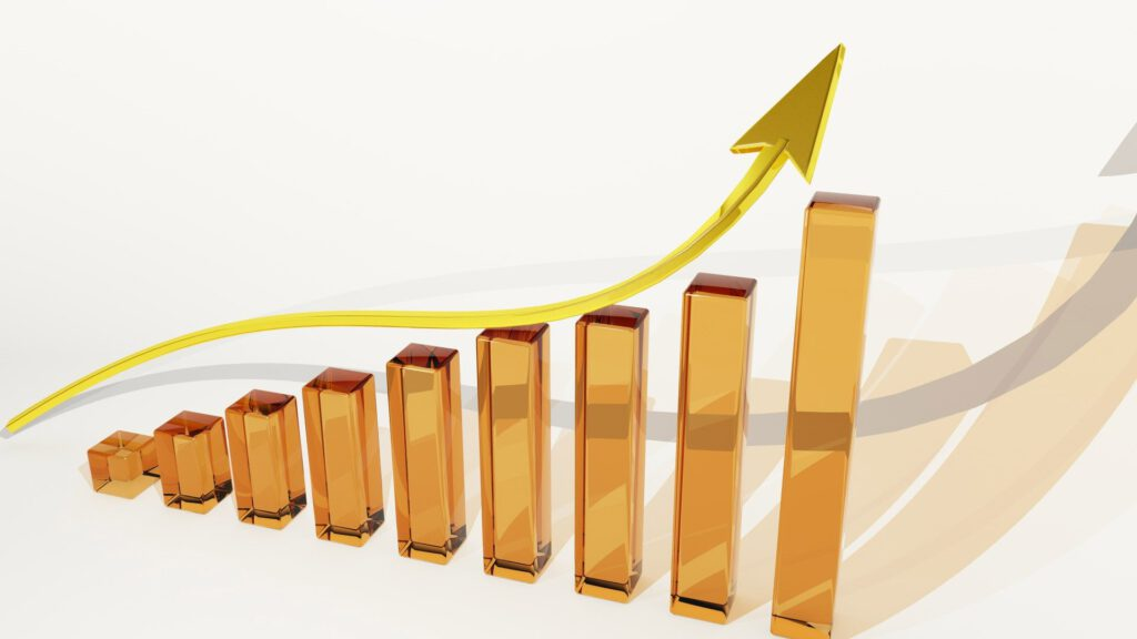 Wachstumskurs Auf was es bei Wachstumsaktien wirklich ankommt 4