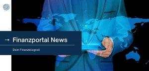 Wachstumskurs auf Finanzportal News