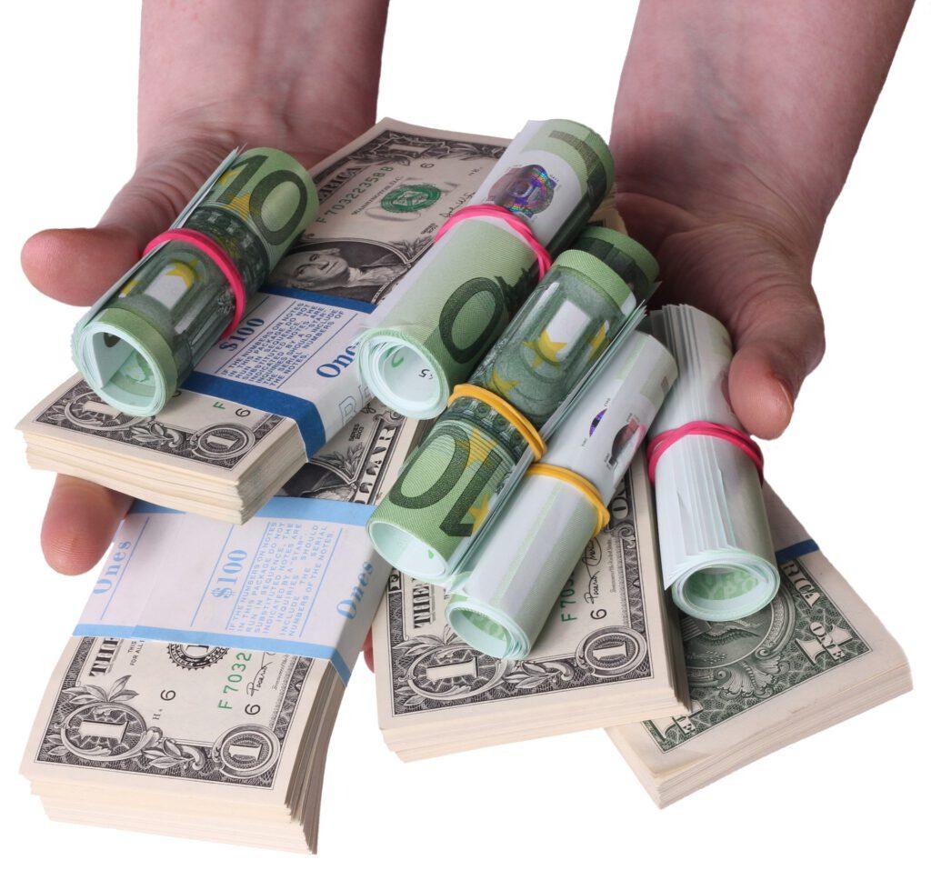 Wachstumskurs Was wird Alphabet mit seinen 135 Mrd Dollar anfangen? 💸 4