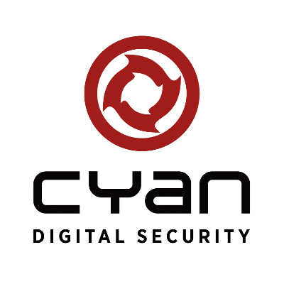 Cyan Digital Security Aktie